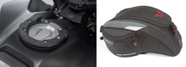 Bags Connection Quick Lock Tank Ring and EVO Engage Tank Bag for KTM 790 Adventure/R '19- (BC.TR.ETB.KTM790ADV/R)