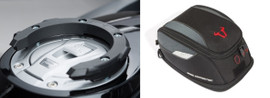 Bags Connection Quick Lock Tank Ring and EVO Daypack Tank Bag For KTM 1290 Super Adventure R/S '19- (BC.TR.DTB.KTMSUPERADV)