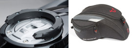 Bags Connection Quick Lock Tank Ring and EVO Engage Tank Bag For KTM 1290 Super Adventure R/S '19- (BC.TR.ETB.KTMSUPERADV)