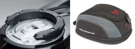 Bags Connection Quick Lock Tank Ring and EVO Micro Tank Bag For KTM 1290 Super Adventure R/S '19- (BC.TR.MTB.KTMSUPERADV)