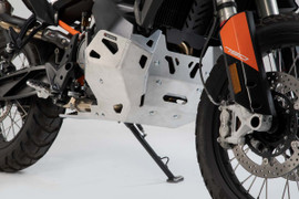 SW-MOTECH Engine Guard for KTM 790 Adventure/R (Silver) (MSS.04.521.10000)