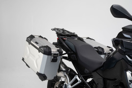 SW-MOTECH PRO Side Carriers for BMW F850GS (KFT.07.897.30000/B)