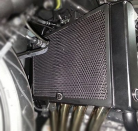 R&G Radiator Guards for Honda CB650R (RAD0155BK.CB650R)