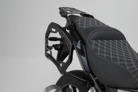 SW-MOTECH PRO Side Carrier for Honda CB500X