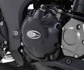 R&G Engine Case Covers for Kawasaki Z1000 '10-, Z1000SX '11-, Z1000R '17- , Versys 1000 '12- & Ninja 1000SX '20- (RHS) ECC0079BK