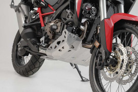 SW-Motech Engine Guard HONDA CRF1100L Africa Twin (19-20) (For Use Without Crash Bars) (MSS.01.942.10000/S)