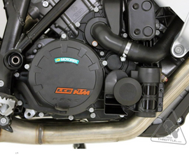 Denali SoundBomb Air Horn Mount KTM 1190 Adventure/R '13- and 1290 Super Adventure '15- (DENHMT.04.10000)