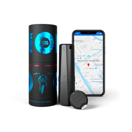 MoniMoto 3G Smart Alarm & Tracker | MM6 Europe, North America & Asia