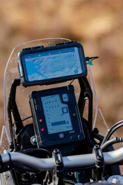 Ultimateaddons Phone Mount System For Yamaha Tenere 700