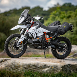 Kriega OS-Base System For KTM 790 Adventure/R (KOSBA-B)