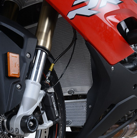 R&G Radiator Guards for BMW S1000RR '19-