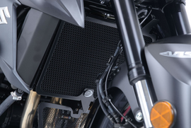 R&G Radiator Guards for Suzuki GSR750 '11- and Suzuki GSX-S750 '17-