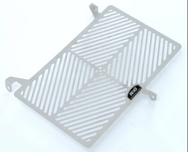 R&G Stainless Steel Radiator Guard for Suzuki GSR750 '11-