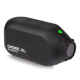 DRIFT Ghost XL - IPX7 Waterproof 1080p Action Camera (040/GHOSTXL)