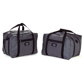 KJD LIFETIME Expandable Saddlebag Liners For BMW Vario Cases R1200GS / F800GS