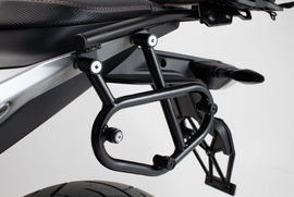 SW-Motech SLC side carrier (left) For KTM 890 Duke R '20-