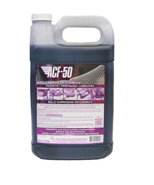 ACF-50 4Ltr Container