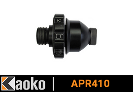 KAOKO Throttle stabiliser for Aprillia caponord '14-