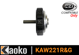 Kaoko Throttle Stabilizer for Multiple Kawasakis, Please See Description