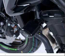 R&G Crash Protectors For Kawasaki Z900 '17-