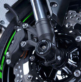 R&G Fork Protectors For The Kawasaki Z900 '17- & Z900RS '18-