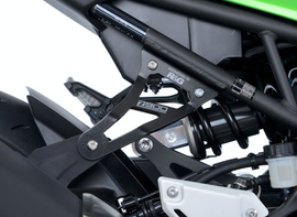 R&G Exhaust Hanger Kit For The Kawasaki Z900 '17