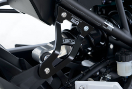 R&G Exhaust Hanger for the Kawasaki Z900 '17-