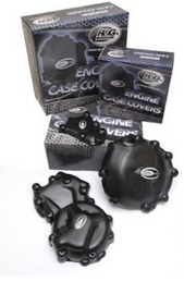 R&G Engine Case Cover Kit (3pc) For Yamaha MT-09 '16- , Tracer 900 GT '18- & Niken '18-