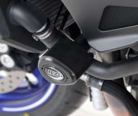 R&G Crash Protectors - Aero Style for Yamaha MT-10 '16-