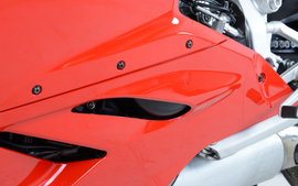 R&G Engine Case Cover Ducati Panigale 899 '13-/959 '16-& Panigale V2 '20-