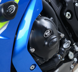 R&G Engine Case covers - RACE SERIES Suzuki GSX-R 1000L7 '17- / GSX-R1000R 17- (LHS)