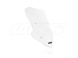 WRS Standard Windscreen For F900XR 2020-2021