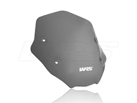 WRS Sport Visor For BMW R1250R 2019-2021