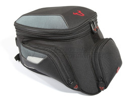 BAGS CONNECTION Ballistic Quick Lock EVO City Tank Bag