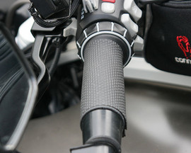 Grip Buddies Anti Vibration Comfort Grips For All BMW & Other Manufacturers