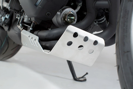 SW-Motech Engine Guard Yamaha XSR 900 (15-), MT-09/Tracer (14-) Silver (MSS.06.599.10000/S)