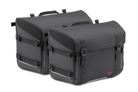 SW-Motech SysBag 30/30 System Honda CRF1000L Africa Twin (15-17) (BC.SYS.01.622.20001/B)