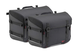 SW-Motech SysBag 30/30 System Honda CRF1000L Africa Twin/Adventure Sports (18-) (BC.SYS.01.890.20001/B)