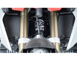 Radiator Guards for BMW R1200 GS GSA LC 2013 Onwards