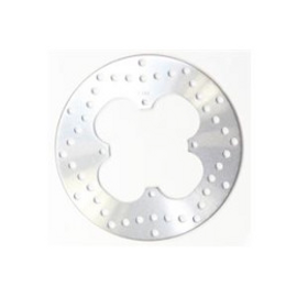 EBC Brake Rotor D-Series Fixed Round Offroad CRF 150 Models (17111097)