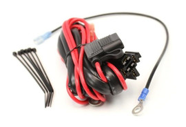 Denali Plug-N-Play wiring kit