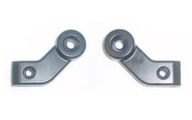 BARKBUSTERS Replacement Storm Bar Ends (Pair) R-BE-ST