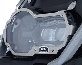 Edit a Product - Headlight Guard for BMW R1200GS/GSA 13- & BMW R1250 GS '18- (HLG0002SS)