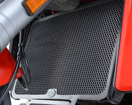 Radiator Guard Ducati Multistrada 1200/S '15-, Pikes Peak '16- & Multistrada 1260, 1260S, 1260 D-Air & 1260 Pikes Peak '18-