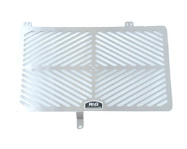 R&G Stainless Steel Radiator Guard for BMW F650GS '08-, F700GS, F800R, F800S/ST, F800GT (Copy of SRG0041SS)