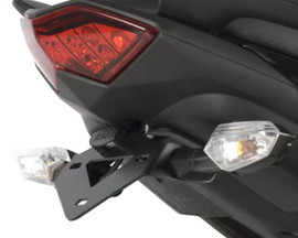 R&G Tail Tidy for the Kawasaki Versys 650 '10-'14 (LP0110BK)