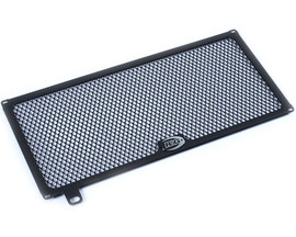 R&G Radiator Guards For Kawasaki Versys 650 '15- (RAD0186BK (Black), RAD0186GR (Green))