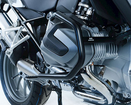 R&G Adventure Bars for BMW R1250GS (AB0044BK)