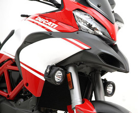 DENALI Light Mount Ducati Multistrada 1200/S '10-'14 (DENLAH.22.10000)