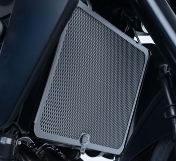 R&G Radiator Guard for Yamaha MT-09 ABS 17- (FZ-09), XSR900 17-, Tracer 900 (FJ-07), Tracer 900GT